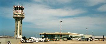 IMG Aéroport de Palerme – Vols, départs et infos utiles