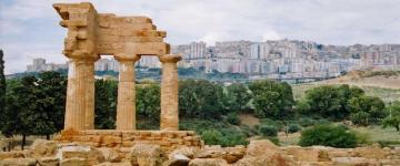 IMG Guide d'Agrigente  - Entre temples et joyaux côtiers