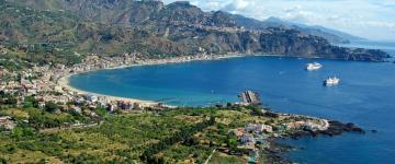 IMG Campings au bord de mer en Sicile – Destinations et conseils