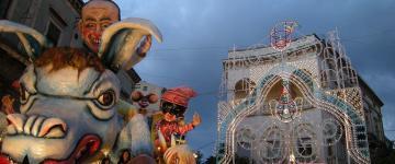IMG Février en Sicile entre carnaval et fêtes