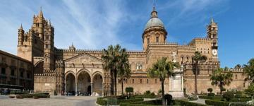 Guide de Palerme : Logements et attractions