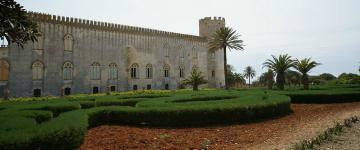 IMG Châteaux en Sicile – Itinéraires des forteresses médiévales
