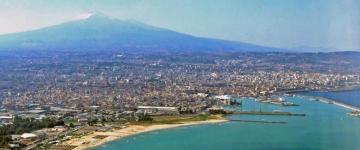 IMG Aéroports en Sicile – Terminaux, lignes et compagnies