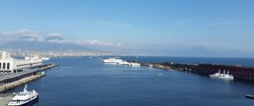IMG Ferries de Naples à la Sicile 2020 – Compagnies et lignes