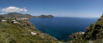 IMG Ferry pour les Îles Éoliennes – Compagnies et traversées