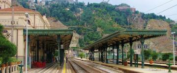 IMG Transports en Sicile – Bus, trains, services de transfert