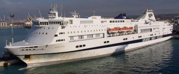 IMG Ferry GNV 2020 – Lignes et horaires pour la Sicile