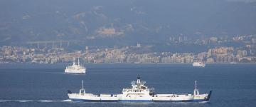 IMG La Sicile en ferry - toutes les durées de traversée