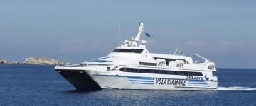 IMG Ferries pour Lipari 2018 – Tarifs, offres et lignes