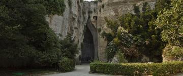 IMG Voyage dans la nature – Les grottes Siciliennes