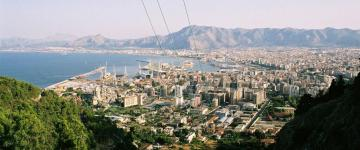 IMG Vols pour Palerme 2019 – Offres, lignes et compagnies
