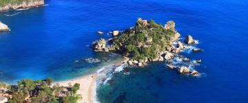 Les plages en Sicile - Les meilleures zones de vacances