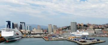 IMG Ferry Gênes – Palerme : Fréquence et offres 2020