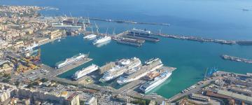 IMG Ferries Sicile – Tunisie : Lignes et horaires 2020