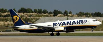 IMG Vols Ryanair pour la Sicile – Destinations et offres