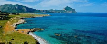 Le climat en Sicile – Vents et températures saisonnières