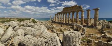 IMG Sites archéologiques et musées en Sicile