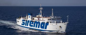 IMG Ferries pour Pantelleria 2020 – Les offres, lignes et tarifs