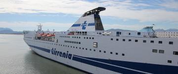 IMG Arriver en Sicile en ferry : Réservations et règles anti-Covid