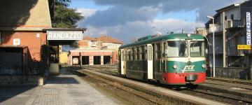 IMG Transport ferroviaire sicilien – Les lignes et informations