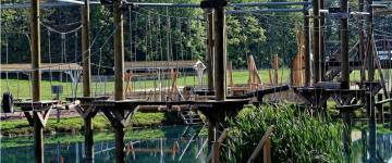 IMG Parcs aventures en Sicile – Parcours, services et offres