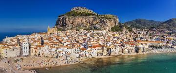 IMG La Sicile en mai – Les premiers jours de soleil