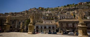IMG Guide de Modica - Manger, dormir et attractions